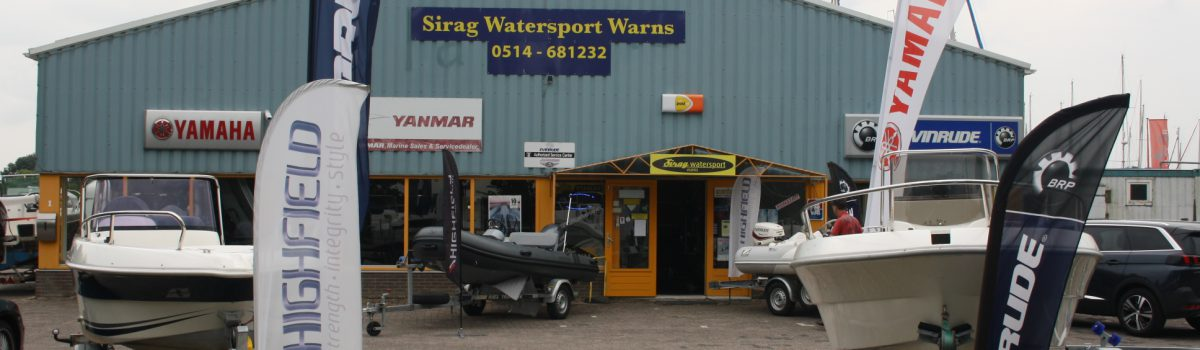Siragwatersport